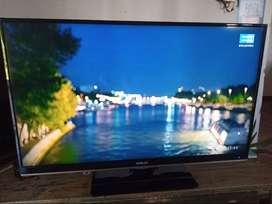 Vdo. Tv LED Noblex 40 pulg (no smart)