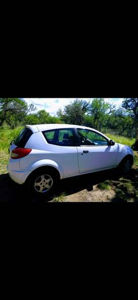 Ford ka 2009 fly 1.0