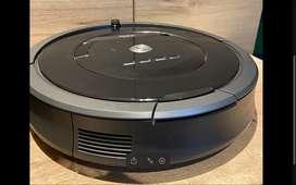 Irobot Roomba Aspiradora - Roomba800