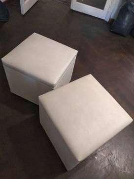 silloncitos cubo