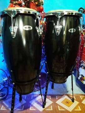 TUMBAS MUSICALES $180 Negociables