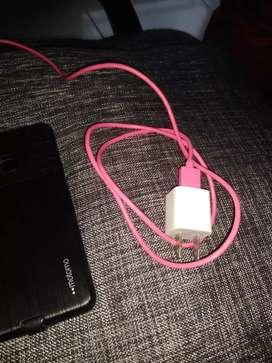 Huawei p9 Lite bueno, bonito y barato.