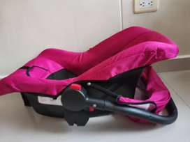 Silla portable