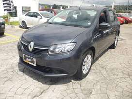 Renault LOGAN EXPRESSION 1.6 - 2017