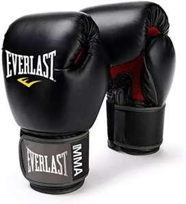 Guantes De Boxeo Muaythai Everlast Original!!!