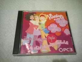 CD de juegos para PC