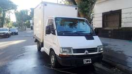 Renault Trafic Rodeo mod 98