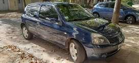 VENDO CLIO 2005 1.6 16 v k4m