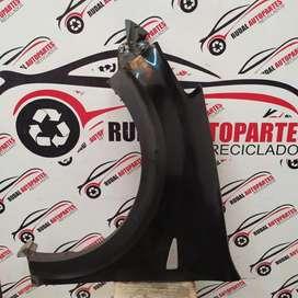 Guardabarro Delantero Izquierdo Renault Sandero Stepway 3800 Oblea:03210783
