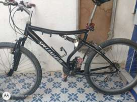 Bicicleta Rin # 26