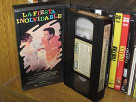 La fiesta inolvidable (The Party) - 1968 VHS - Peter Sellers