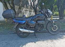 Motocicleta TONGKO TKR100