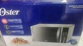 Súper oferta horno microondas 30 Lt marca Oster