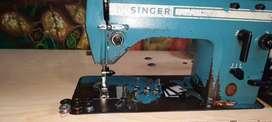 Máquina de coser Singer 20u semi industrial