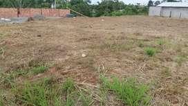 Vendo terreno en buena ubicación