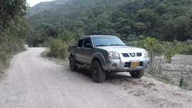 vendo perfecto estado, diesel 4×4