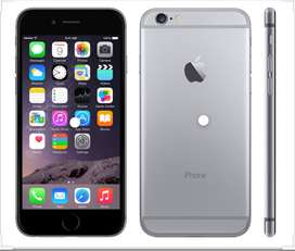 iPhone 6 de 64 Gigas