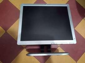 Monitor HP 17 pulgadas USADO