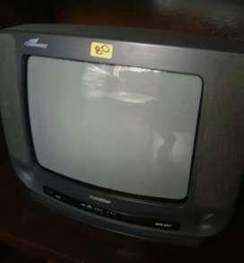 Remato tv de 14 pulgadas a color