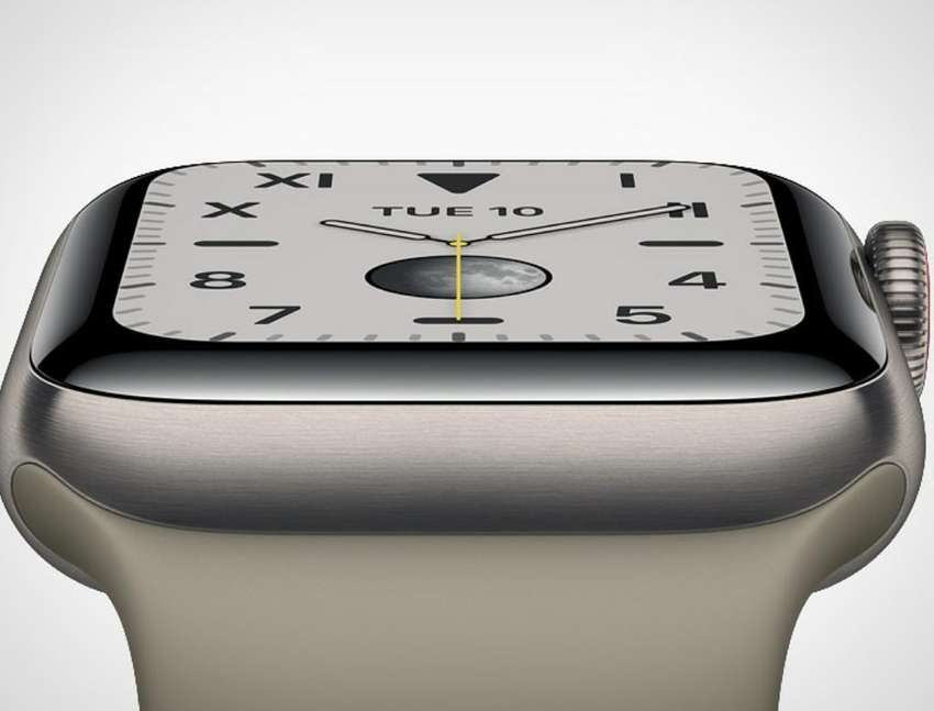 Iwatch 5 44mm 0
