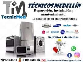 Técnicos Medellín