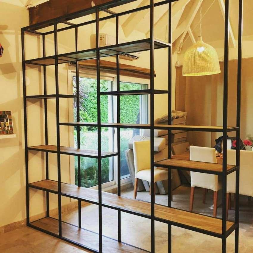 Muebles de Diseo Industrial por Encargo 0