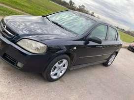 Chevrolet Astra al día listo para transferir