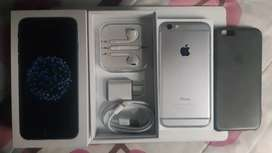 Vendo iphone 6 libre