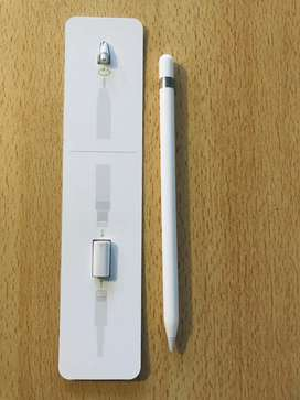 Apple Pencil 1ra generacion