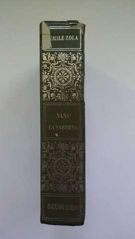 Nana y la taberna por Emile Zola