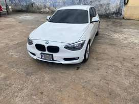 Bmw 114i 2015 *IMPECABLE*