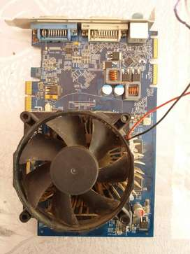 ATI RADEON HD 3650