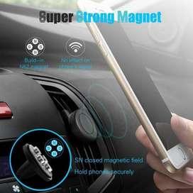 Holder Para Celular Tipo Magnetico