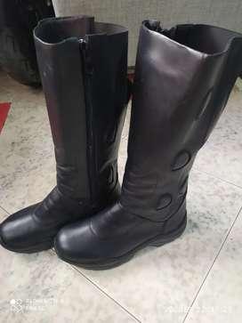 Vendo botas para moto nuevas