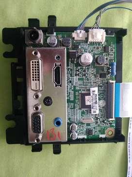 Main Board Monitor LG LED 22EA63 V-P FLATRON