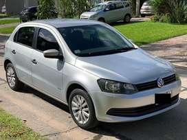 Volkswagen gol trend pack 3