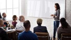 Capacitación Empresarial Y Educativa