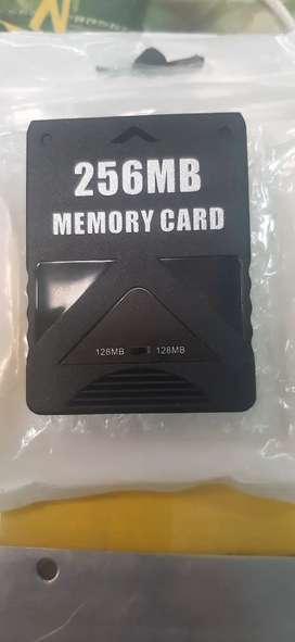 Memory card 256 MB