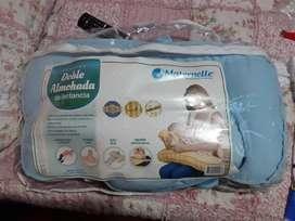 Doble Almohada Matternelle