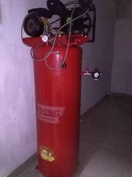 Compresores 2 pistones