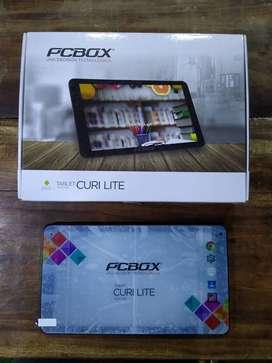 PCBOX Curie Lite