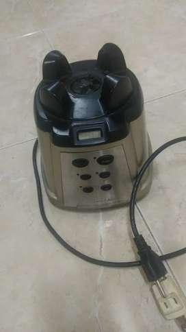 Motor licuadora cuisinart cbt 500