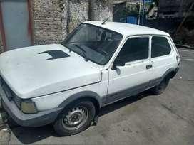 Vendo Fiat Spazio