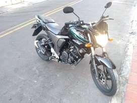 Moto Yamaha FZ 2.0 (2019) Gran Oportunidad