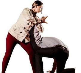 Clases de Defensa Personal,qigong,kungfu