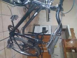 Bicileta montanbike