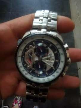 Vendo  reloj Casio   para caballero