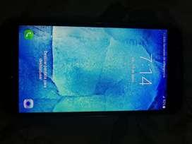 Vendo hermoso celular samsung galaxy j7 de 16 gb con factura y cargador