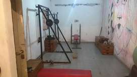Vendo gimnasio de musculacion