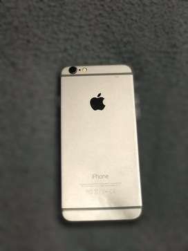 Iphone 6 de 64gb sirve para repuesto